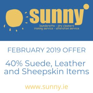 Sunny February Special Offer
